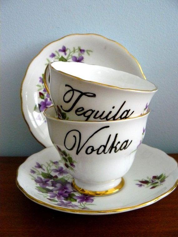 Сервиз для алкоголя :)