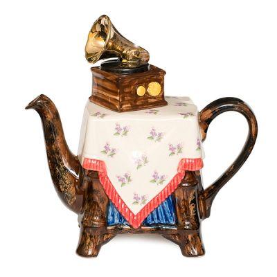 оригинальные чайники